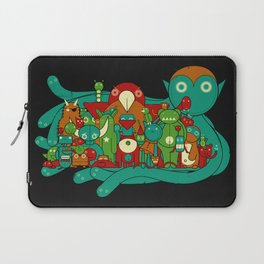 The Watchers Laptop Sleeve