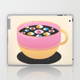 Caffeine Laptop & iPad Skin