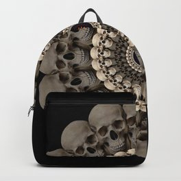 Skulldala Backpack