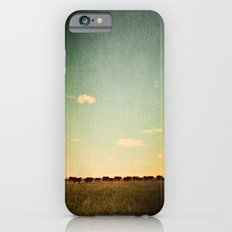 Of the Field Slim Case iPhone 6s