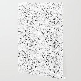 Ink splash Ink blots Wallpaper