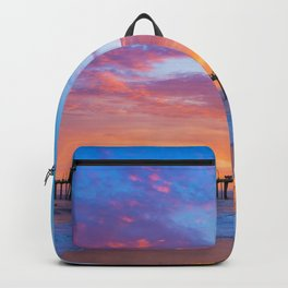 Colors of Sunset Backpack