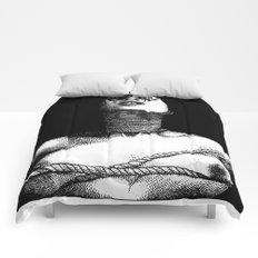 asc 505 - Le collier d'Atawallpa (Atawallpa's collar) Comforters