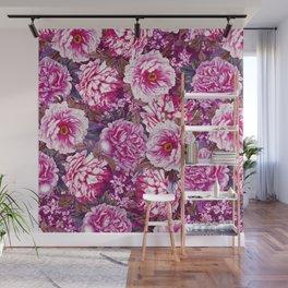 Romantic Garden VII Wall Mural