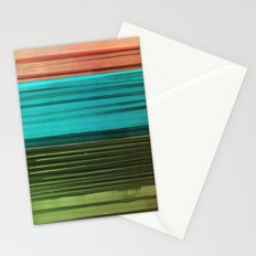 I Want Stripes Stationery Cards