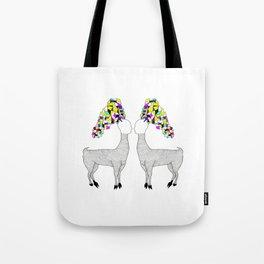 Cervo Tote Bag