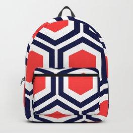 Honeycomb Love Backpack