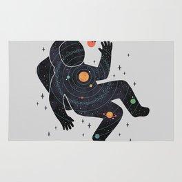 Inner Space Rug