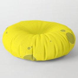 Spongebob Floor Pillow