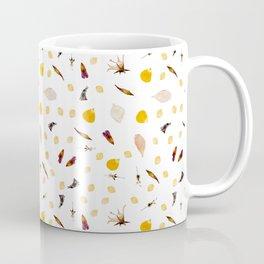 Petals Coffee Mug