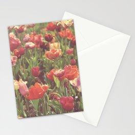 keukenhof blooms Stationery Cards