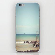 Il Était Une Fois (Andilana Day) iPhone & iPod Skin