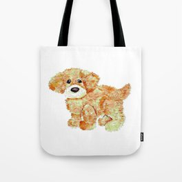 Bramble Tote Bag