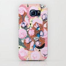 Poppies Slim Case Galaxy S7