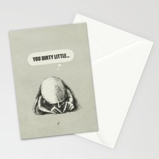 Ant! Stationery Cards