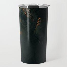 The Hunt Travel Mug