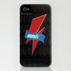 Z_Minds Slim Case iPhone (4, 4s)