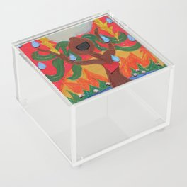 Singing Tree Acrylic Box