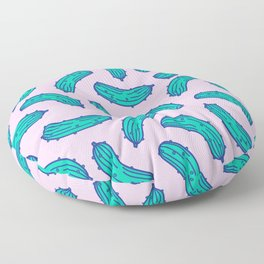 Pickle Party Floor Pillow