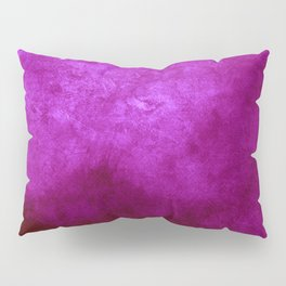 Abstract Cave IX Pillow Sham