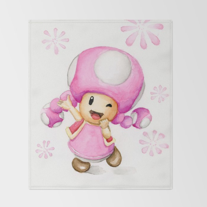 toadette iphone