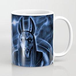 LORD ANUBIS Coffee Mug