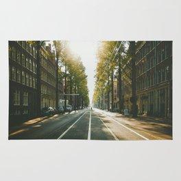 Amsterdam City Rug