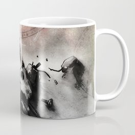 Philosopher's stone Coffee Mug