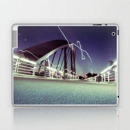 Electric Bridge - Columbus, OH Laptop & iPad Skin