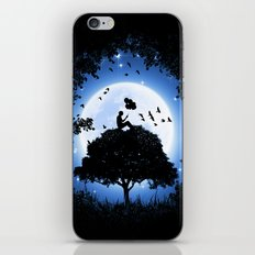 For Every Wish I Had iPhone & iPod Skin