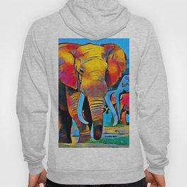 Elephant 3 Hoody