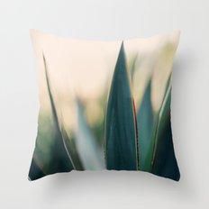 Spine #9 Throw Pillow