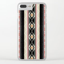 southwest tradition Clear iPhone Case