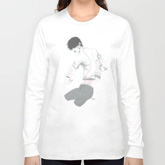 Circuitry Surgery 3 Long Sleeve T-shirt
