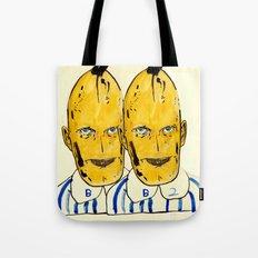 b.a.n.a.n.a.s Tote Bag