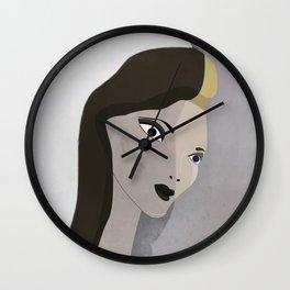 JEZEBEL no31 Wall Clock