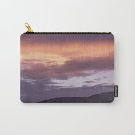 Sunset at Prince Edward Island Carry-All Pouch