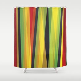 ACRUX Shower Curtain