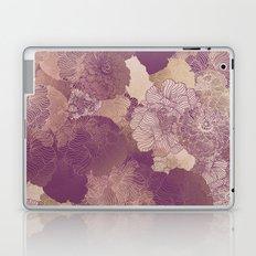 TINTO FLORAL HUES Laptop & iPad Skin