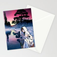 To the Bone Stationery Cards