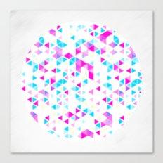 Okla2 Canvas Print