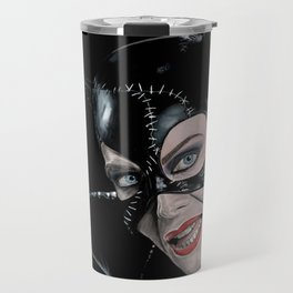 Catwoman Returns Travel Mug