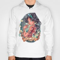 royal Hoodies featuring Royal Blood by Tim Shumate