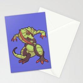 Hazardous Haxorus Stationery Cards