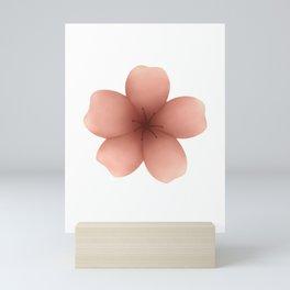 Sakura Flower - Cherry Blossom Mini Art Print
