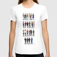 zayn malik T-shirts featuring 22 Zayn Malik by justsomestuff