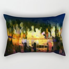 citylights Rectangular Pillow