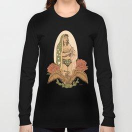 tres mujeres Long Sleeve T-shirt