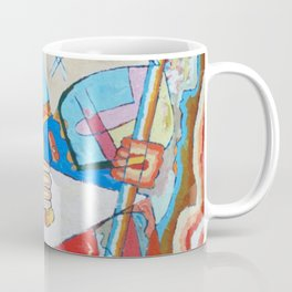 Garvey and Elders Coffee Mug