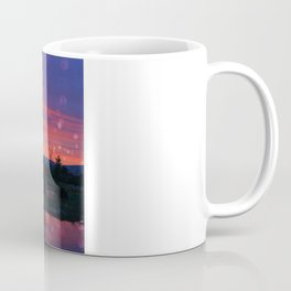 Boise Sunset Coffee Mug